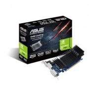 ASUS GeForce GT 730 Silent (2GB GDDR5/PCI Express 2.0/902MHz/5010MHz)