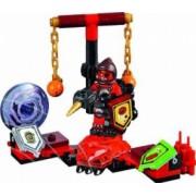 Set Constructie Lego Nexo Knights Supremul Beast Master