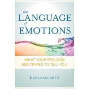 Language of Emotions by Karla McLaren