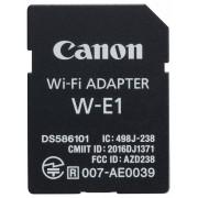 Canon W-E1 Wifi adaptor (5Ds/5DsR/7DMKII)