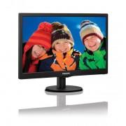 Philips Monitor Lcd Con Smartcontrol Lite 203v5lsb26/10 8712581688387 203v5lsb26/10 10_y260790