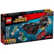 LEGO Superheroes 76048 Iron Skull Duikbootaanval