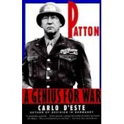 Patton by Carlo D'Este