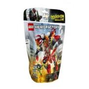 LEGO Hero Factory 44018 FURNO Jet Machine by LEGO