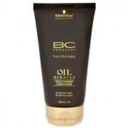 Schwarzkopf Professional BC Bonacure Oil Miracle Argan Oil condicionador para todos os tipos de cabelos 150 ml