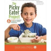 The Picky Eater Project by Natalie Digate Muth