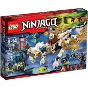 LEGO® Ninjago™ Dragonul maestrului Wu 70734
