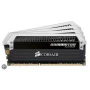 Corsair Dominator Platinum, 16GB (4x4GB), DDR3 16GB DDR3 2133MHz geheugenmodule