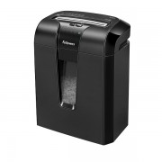 Distruggidocumenti per uso personale 63Cb Fellowes - frammento - 4x51 mm - 4600103 - 131403 - Fellowes
