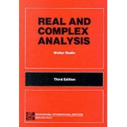 Real and Complex Analysis by Walter Rudin