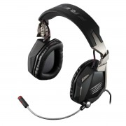Casti gaming Mad Catz F.R.E.Q. 3 Black