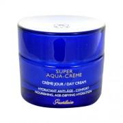 Guerlain Super Aqua-Créme Day Cream, Denný krém na suchú pleť - 50ml, Suchá a normální pleť