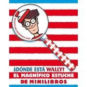 Donde Esta Wally? el Magnifico Estuche de Minilibros by Martin Handford