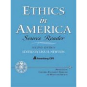 Ethics in America - Source Reader by Newton