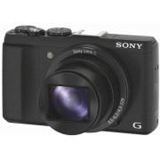SONY Cyber-Shot DSC-HX60 V Preta