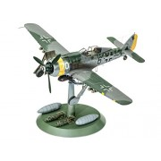 Revell of Germany Focke Wulf Fw190 F-8 Model Kit