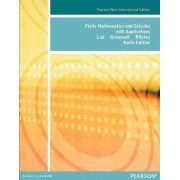 Finite Mathematics and Calculus with Applications by Margaret L. Lial