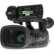 JVC gy-hm650 - videocamera professionale - 2 anni di garanzia