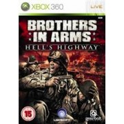 Brothers In Arms Hell's Highway Xbox360