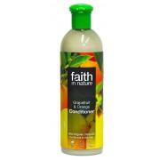 Faith In Nature balzsam grapefruit-narancs 250 ml