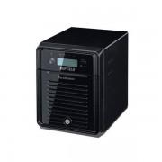 BUFFALO TECHNOLOGY - NAS Buffalo Terastation 3400 12tb Server Di Archiviazione Mini Tower Collegamento Ethernet Lan Nero 4981254006948 Ts3400d1204-Eu 10_r341111