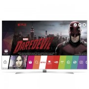 "LED TV LG 65"" 65UH950V ULTRA HD 4K SILVER"