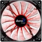 Ventilator Aerocool Shark Evil Black 12 cm
