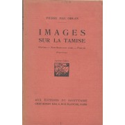 Images Sur La Tamise, Reportage, Oxford, New-Scotland Yard, Poplar