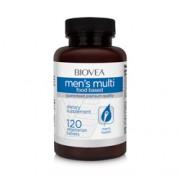 MEN'S MULTIVITAMIN (FOOD BASED) 120 Tablets