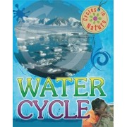 The Water Cycle by Theresa Greenaway