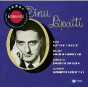 Dinu Lipatti - Piano Recital (0724356698826) (1 CD)