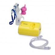 Инхалатор Omron CompAIR C801KD за деца БЕЗПЛАТНА ДОСТАВКА