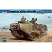 AAVP-7A1 Assault Amphibious Vehicle harci jármű makett HobbyBoss 82413