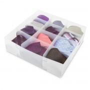 Organizator textile pentru sertar
