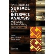 Handbook of Surface and Interface Analysis by John C. Riviere