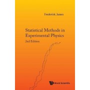Statistical Methods in Experimental Physics by Frederick James
