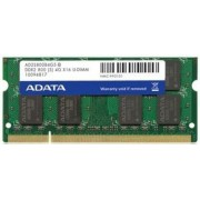 Memorie Laptop A-DATA SO-DIMM DDR3L, 1x8GB, 1600MHz, CL11
