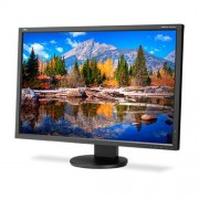 Monitor NEC EA304WMi, 30'', LED, 2560x1600, IPS, DP, HAS, rep, Black