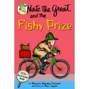 Nate the Great and the Fishy Prize by Marjorie Weinman Sharmat
