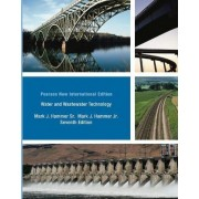 Water and Wastewater Technology by Mark J. Hammer