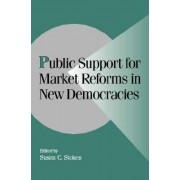 Public Support for Market Reforms in New Democracies by Susan C. Stokes