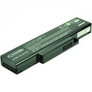 MSI BTY-M66 Bateria, 2-Power replacement