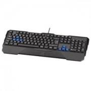 геймърска клавиатура Hama Urage Lethality USB - HAMA-113710