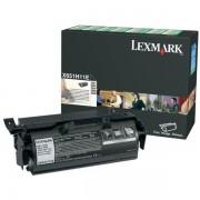 Originale Lexmark X651H11E - Toner nero - 138461 - Lexmark