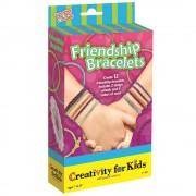 Set creatie copii FABER-CASTELL Bratara Prieteniei