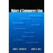 Makers of Contemporary Islam by John Esposito