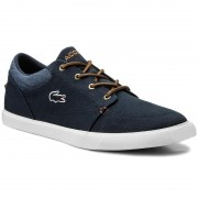 Гуменки LACOSTE - Bayliss Vulc 317 2 Cam 7-34CAM00042Q8 Nvy/Brw