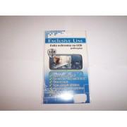 Folie policarbonat protectie ecran telefon Nokia X7-00