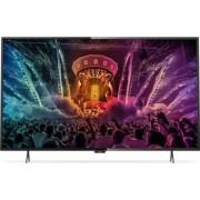 Televizor LED 124 cm Philips 49PUH6101/88 4K UHD Smart TV