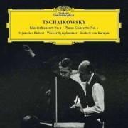 P.I. Tchaikovsky - Piano Concerto No.1/ Varia (0028947771586) (1 CD)